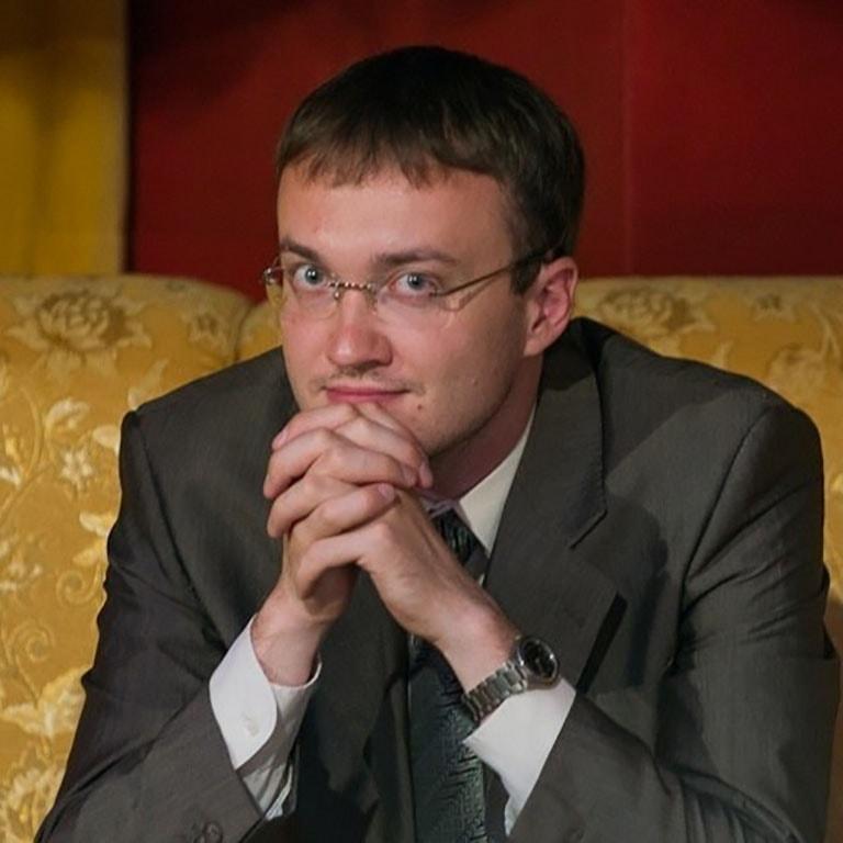 Anton Kaysin - Investor of ZDM-auto
