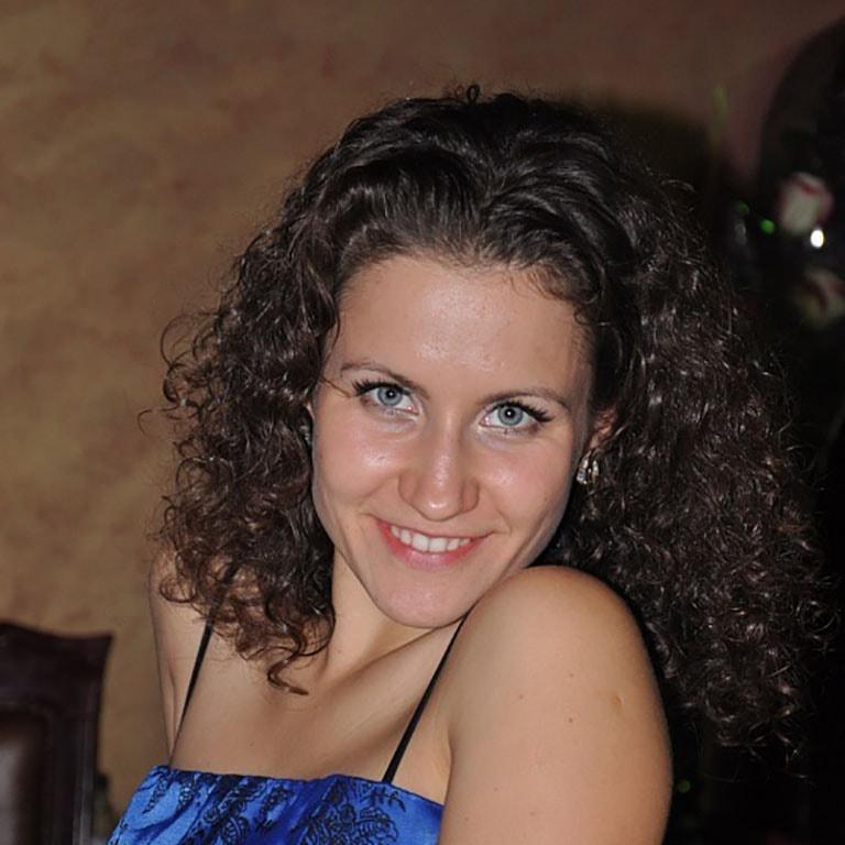 Nadezhda Andreeva - Investor of ZDM-auto